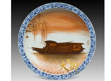 大御瓷器刘伟——大国工匠,一代传奇,瓷艺创新永不止息!